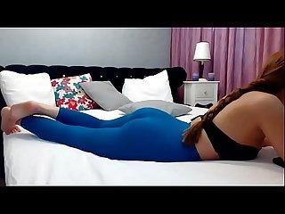 Filmed my sisters ass