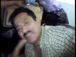 Mature guy sucking cock sol seor Maduro Mamando verga