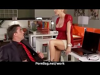 Busty boss office sex 27