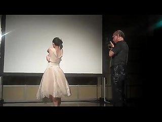 Kaori wonderful dance