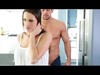 PureMature - Hot young mom craves hard dick