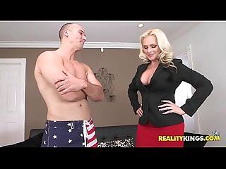 Reality kings alena croft penetrate the pussy