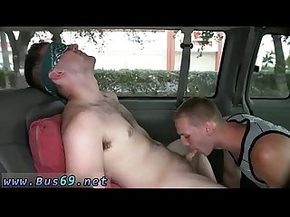Fun people gay porn movie black first time gorgeous day for anal sex