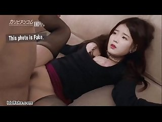 Kpop pmv iu twenty three and horny