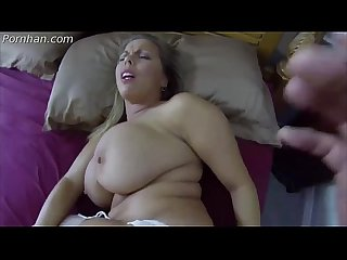 Song Banging Mother on Bed