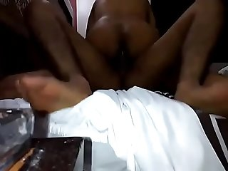Le rompi el culo A este chico de la prepa con esta cogida deliciosa