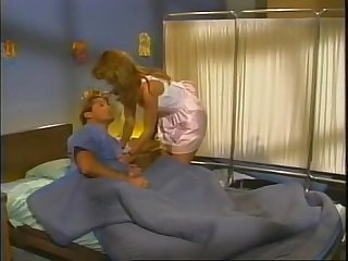Biff malibu and sabrina dawn in candy stripers 4 scene 4