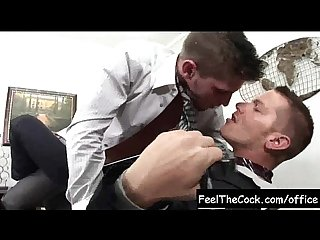 Gay office guys fucked at work video16