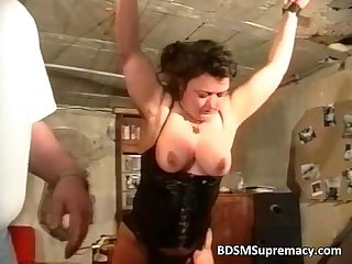 Bdsm mature sluts milf