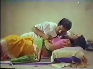 Indian maid fucking with her boss in kitchen new