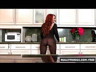 RealityKings - Milf Hunter - (Janet Mason, Levi Cash) - Sexy Back In Black