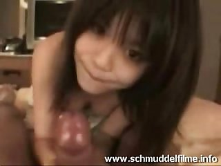 Hot awesome asian babe Blowjob and Sex in A hotel