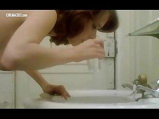 Sylvia kristel nude scenes from la marge