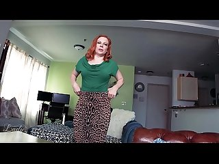 Mom and Son Play Hookie -Lady Fyre POV Taboo