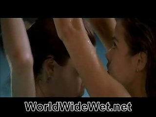 denise richards lesbian sex tape scene
