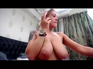 Girl with big tits on webcam | Full video here: http://j.gs/91YW