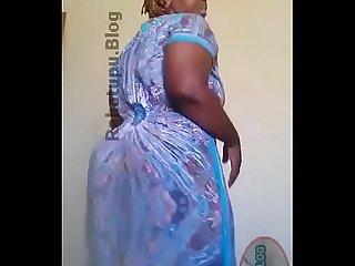 african dance twerk