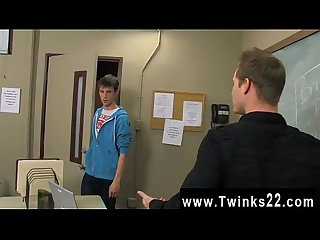 Gay video adrian layton plays innocent when he S caught trying to