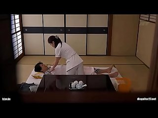 Japanese Massage with 18yo beauty goes wrong hd 01 hotcamgirls88 period tk