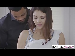 Babes black is better there for you starring valentina nappi and Stallion clip