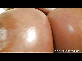 Huge Horny tits 2 starring vicky vixen and eva notty