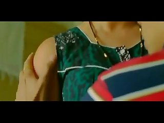 Sai tamhankar hot scene in hunterr 2015