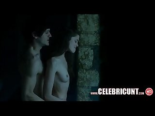 Nice Full Frontal Celebrities from all nude scenes in game of thrones season 5