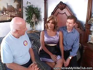 Wife Double Penetration Experience