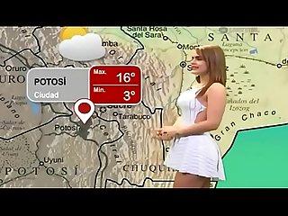 El clima en bolivia 2