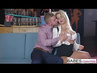 Babes com trouble on tap part 4 starring chad rockwell and sienna day clip
