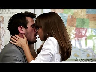 Riley reid whore loves her teacher