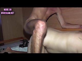 Italian MILFs love anal