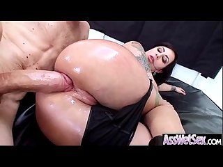 Big Round Ass Girl (dollie darko) Love Anal Hard Style Sex video-13