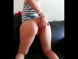 Borrachita caliente