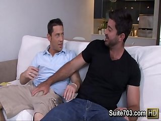 Ari sylvio and berke banks fuck hard