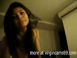 Filipina Girl Fucked Hard By American Sextourist - virgincams69.com