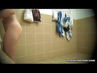 Voyeur russian lockerroom 090203