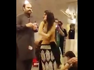 Girl party dance private desi mms mujra