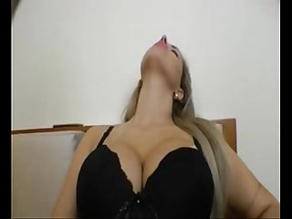 Femdom slaps the face of girlfriend eating her pussy sponsored by adulttoysx tk