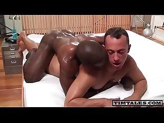 Interracial fucking