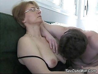 French hot wife ready to be fucked hard