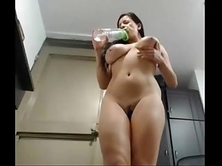 Milf with big tits multiple orgasms and squirting at funcamsxxx com