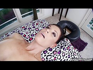 India Summer Loves the Pornstar Spa