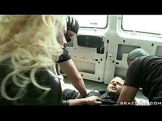 Tanya james boner to the rescue