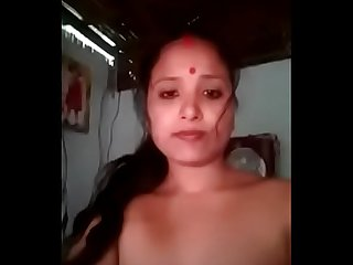 Indian hot Aunty