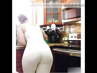 Pawg booty Mexican ass Culona Gordibuena