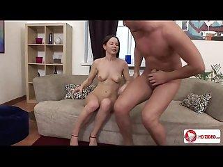 Pornstar Lisa anal sex Hd