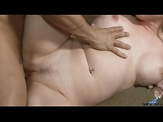 Busty Cougar Pounding Cameron Keys