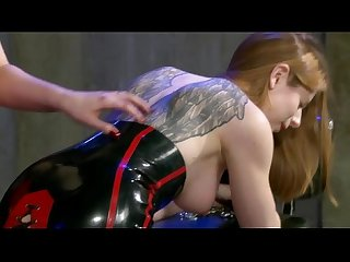 Wasteland Bondage Sex Movie - New Toys (Pt. 1)