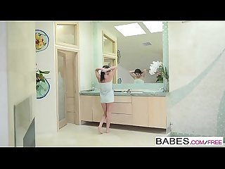 Babes - Black is Better - (Jennifer White, Prince Yahshua) - Fantasies Run Free